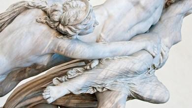 Escultura de Miguel Angel