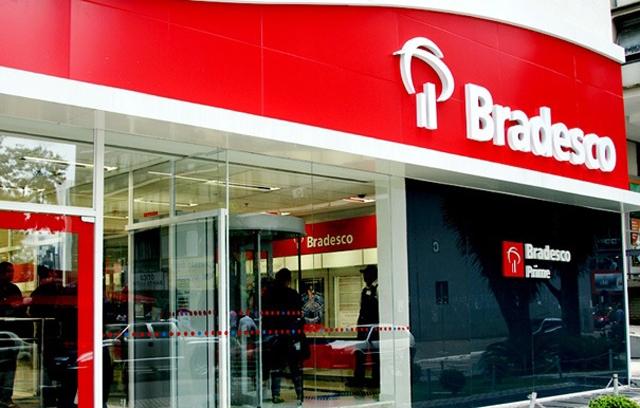 Bradesco Brazil