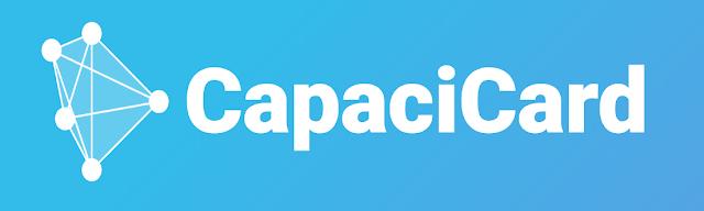 CapaciCard, tecnología física de identificación y autorización de forma sencilla