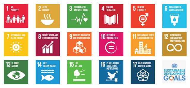 UN`s Sustainable Development