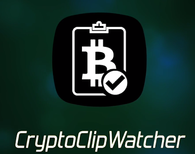 CryptoClipWatcher tool cybersecurity