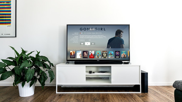 Netflix and Big Data