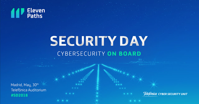 Security Day - Cybersecurity On Board imagen