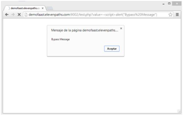 How to bypass antiXSS filter in Chrome and Safari (discovered by