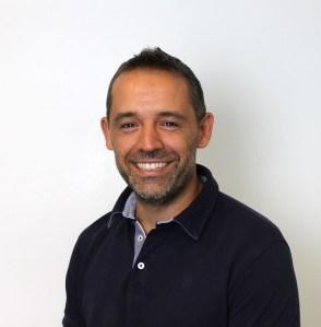 Rubén Granados