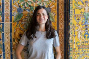 Beatriz Sanz Baños
