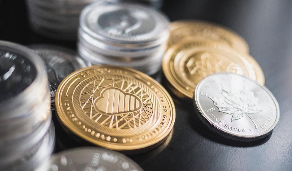 Facebook Libra coin blockchain