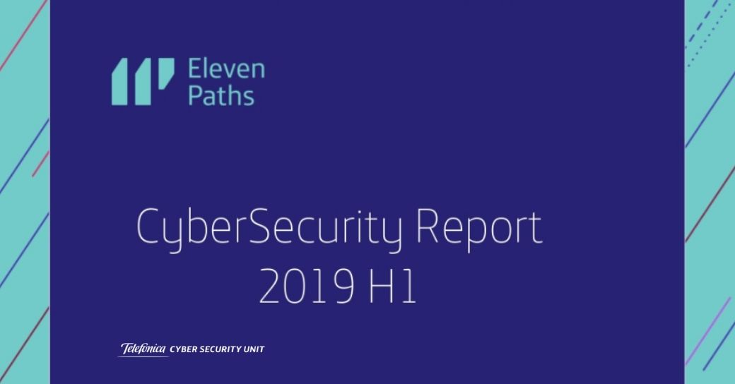 CyberSecurityReport19H1: 45,000 apps removed from Google