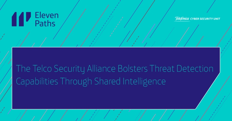 The Telco Security Alliance Bolsters Threat Detection Capabilities Through Shared Intelligence