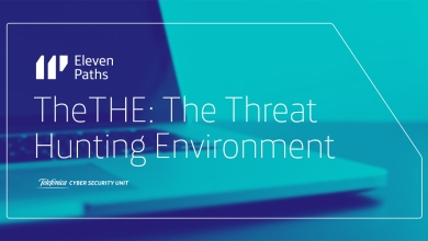 TheTHE: The Threat Hunting Environment