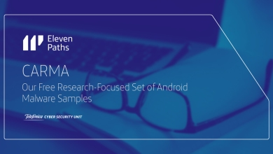 CARMA: Our Free Research-Focused Set of Android Malware Samples