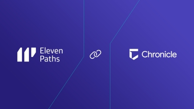 ElevenPaths and Chronicle partner to create new advanced managed security services