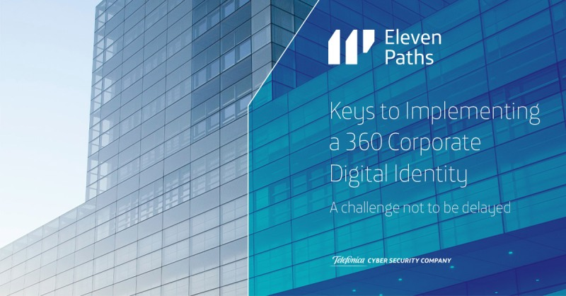 Keys to Implementing a 360 Corporate Digital Identity