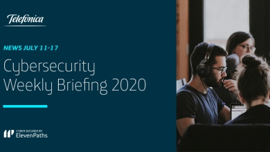 Cybersecurity Weekly Briefing July 11-17