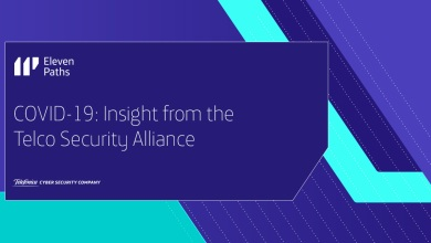 COVID-19, Insight from the Telco Security Alliance