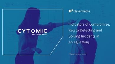 Indicators of Compromise, Key to Detecting and Solving Incidents in an Agile Way