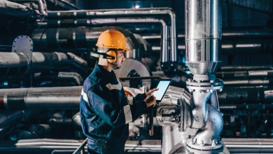 Cybersecurity for industrial digitalisation: keys to a successful approach