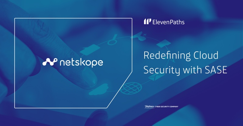 Redefining Cloud Security with SASE