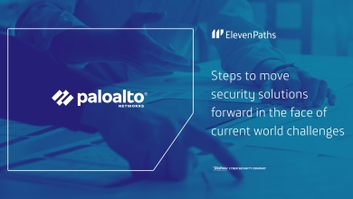 Steps to move security solutions forward in the face of current world challenges
