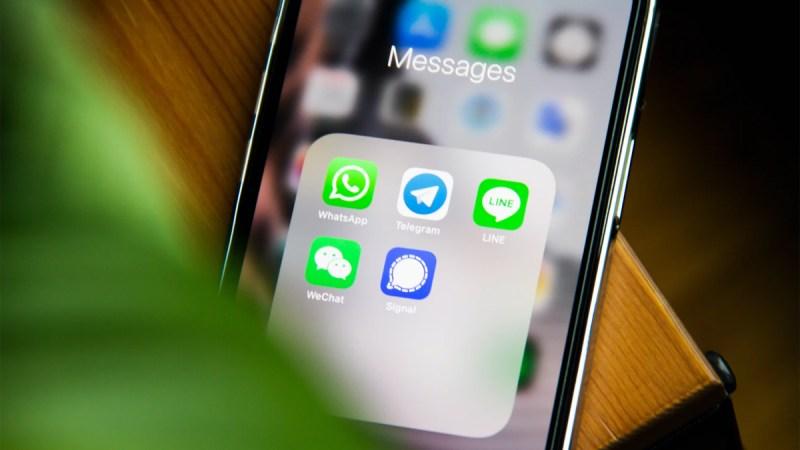 WhatsApp, Telegram or Signal, Which One?