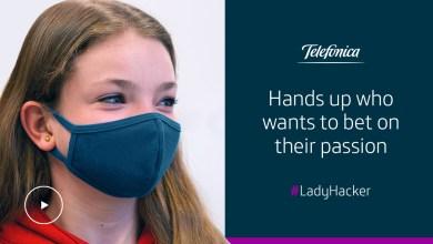 #LadyHacker 1
