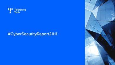 Cyber Securiry Report 2H 21